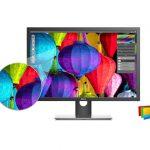 支援 DCI-P3 色域,Dell UltraSharp UP3017 登場