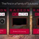 Polaris 部分規格確定,AMD Radeon RX 480 最早上市