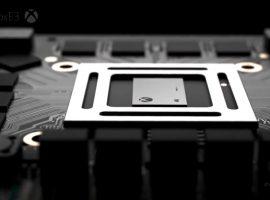 CPU 與 GPU 架構仍不明確,Microsoft 揭露更多 Project Scorpio 細節