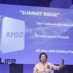 AMD 計劃 7nm 製程的 48 核心與 96 執行緒處理器,但那條路還很遙遠