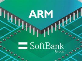 5G 市場與應用, 或許才是 SoftBank 併購 ARM 的背後目的
