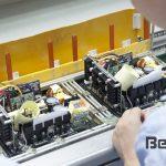 零件、插件到組合測試包裝,FSP 深圳電源供應器廠一日訪