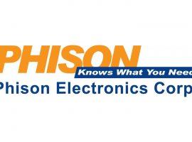 Phison 宣布 E12、S12 控制器,QLC 快閃記憶體納入支援