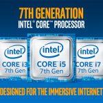 Kaby Lake「Y」與「U」先行,Intel 發表第 7 代 Core 處理器