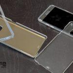 Samsung GALAXY Note 7:Case-Mate 的 Naked Tough 系列是個不錯選擇