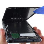 Qualcomm Snapdragon 820 版,Samsung GALAXY Note 7 拆解完成