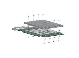 60TB 大容量準備中,Seagate Nytro 系列 SSD 持續擴張