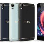 主打中低階市場,HTC Desire 10 Pro 與 HTC Desire 10 Lifestyle 登場