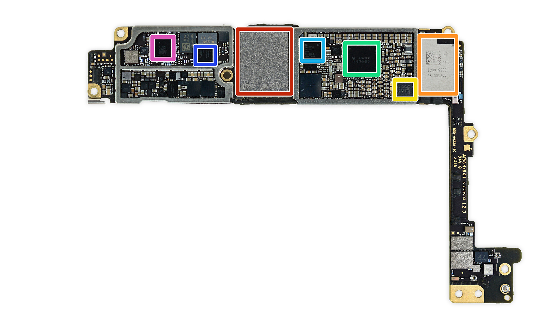 iphone-7-plus-pcb-back