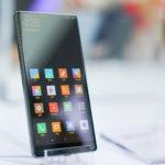 Qualcomm Snapdragon 821,小米 Note 2 與極窄邊框螢幕的小米 MIX 登場