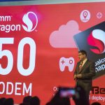 Qualcomm Snapdragon X50 5G Modem:Sub 6GHz、mmWave 與 LTE 多模整合