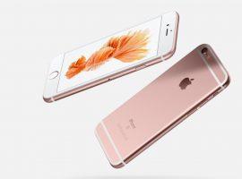 解決「無預警關機」事件,Apple 為 iPhone 6s 推出電池更換計畫