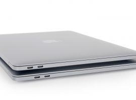 尺寸與重量,MacBook、MacBook Air 與 MacBook Pro 一圖看懂