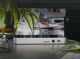 別擔心 MacBook Pro Late 2016 連接埠,OWC Thunderbolt 3 Dock 可解決不少問題