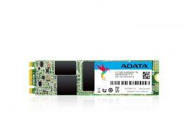 SATA 6Gbps 與 SMI 控制器,Adata 推出 SU800 M.2 SSD