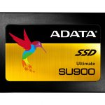 SMI 2258 控制器,ADATA Ultimate SU900 搭配 3D MLC NAND Flash
