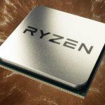 Zen 確定更名為 Ryzen,8 核 16 執行緒與 AM4 平台