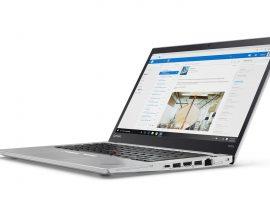 Intel Optane Memory、Thunderbolt 3 與 USB Type-C 等,Lenovo 公佈 2017 年 ThinkPad 筆記型電腦