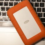 Thunderbolt 2 與 USB 3.0,LaCie Rugged RAID 4TB 2.5 吋外接硬碟測試