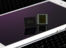 向 Samsung Electronics 叫陣,SK Hynix 公佈 8GB LPDDR4X 記憶體