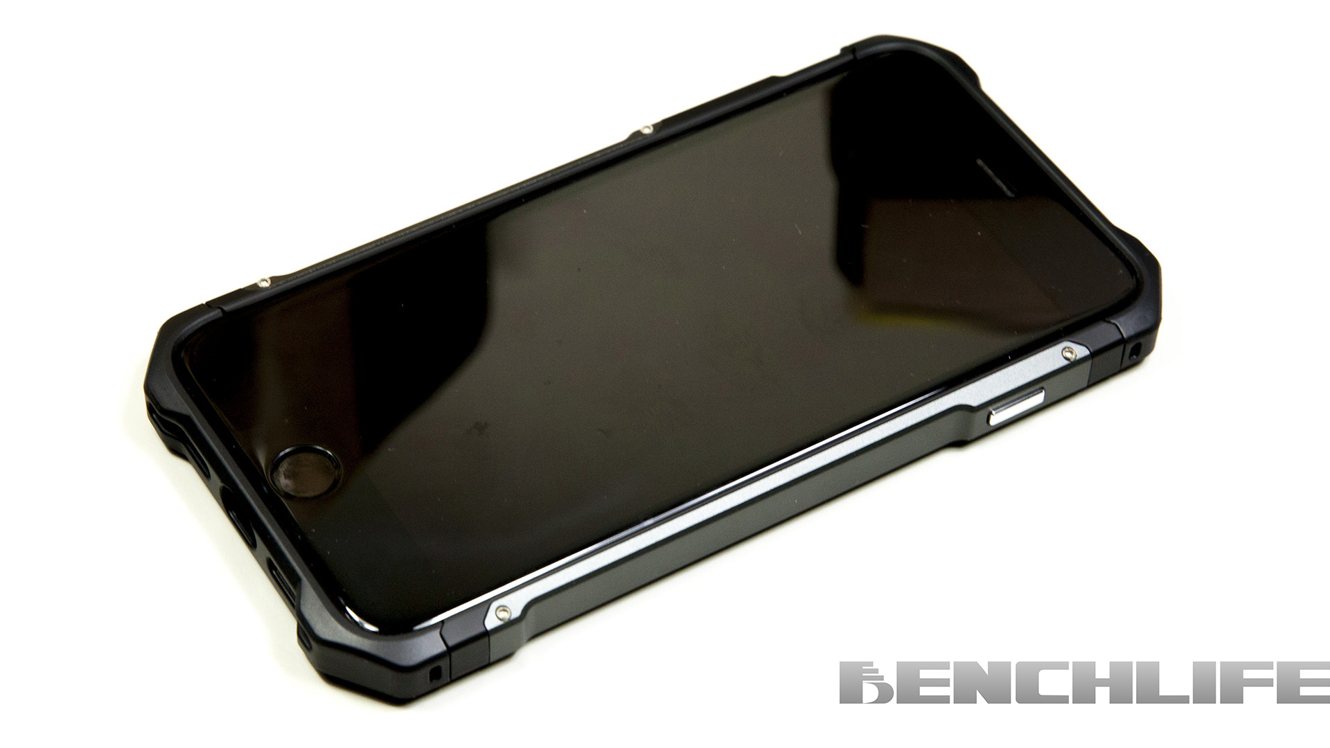 low priced 74841 64cae iPhone 7 Plus 用手機保護殼,Element Case Sector 與Black Ops 動手玩 ...