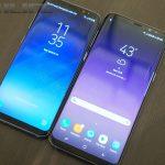 5.8 吋 Samsung Galaxy S8 與 6.2 吋 Samsung Galaxy S8+ 硬體規格