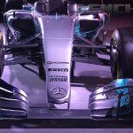 Qualcomm 與 Mercedes-AMG Petronas 車隊在 802.11ad Wi-Fi 技術合作
