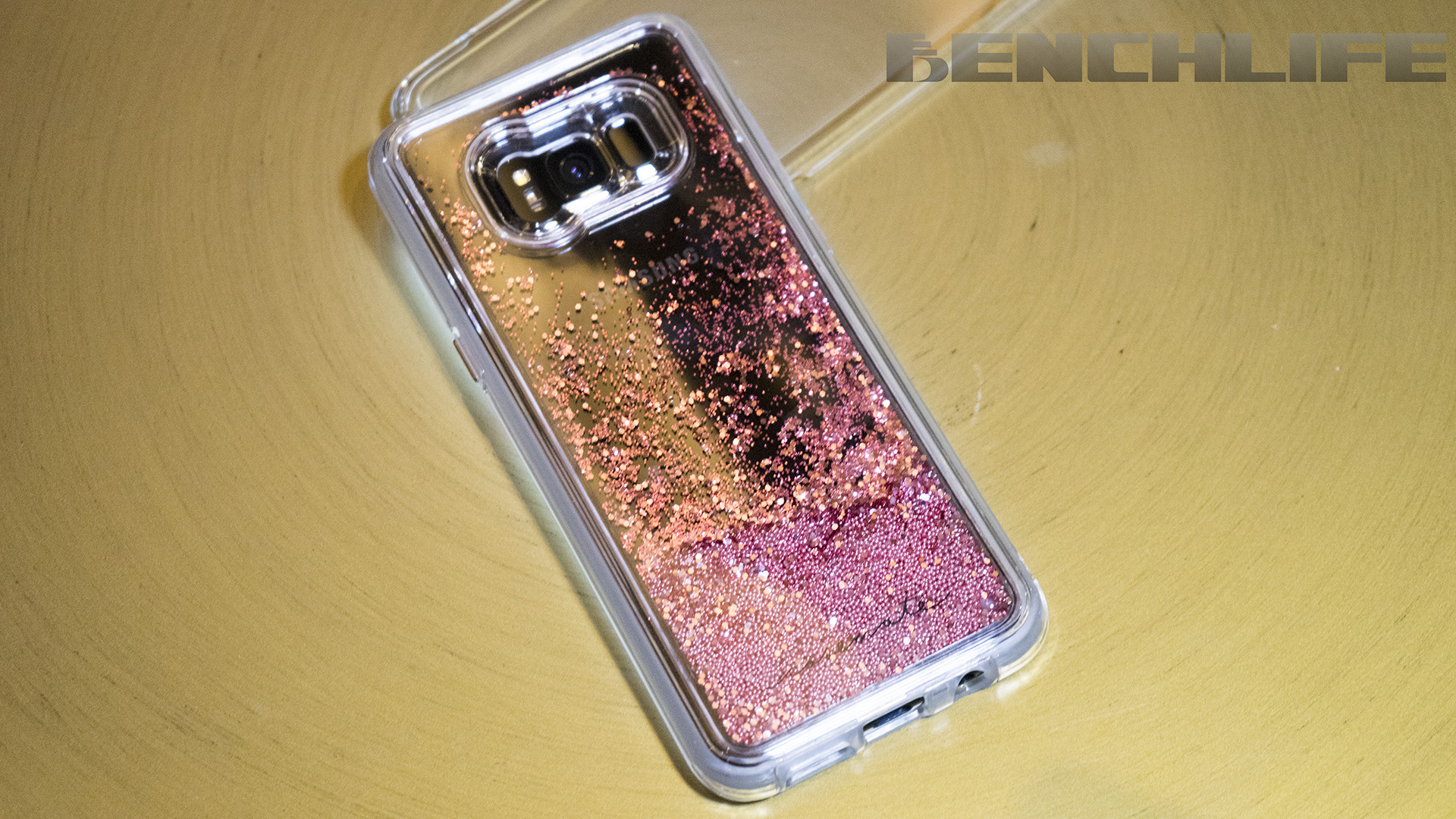 size 40 8e1b6 c3167 Samsung Galaxy S8 系列配件,Case-Mate Naked Tough Clear 與WaterFall ...