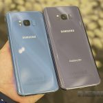 硬體規格比一比:Samsung Galaxy S8、S8+、Sony Xperia XZ Premium 與 LG G6