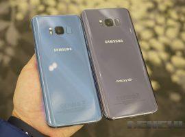 Samsung Galaxy S9 會在 MWC 2018 亮相