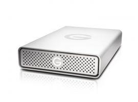 傳輸資料又可充電,G-Drive USB-C 外接硬碟提供 10TB 選項