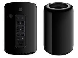 Apple:全新 Mac Pro 正在打造中