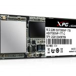 3D TLC NAND Flash 與 SMI 控制器,Adata 推出 XPG SX7000 M.2 SSD