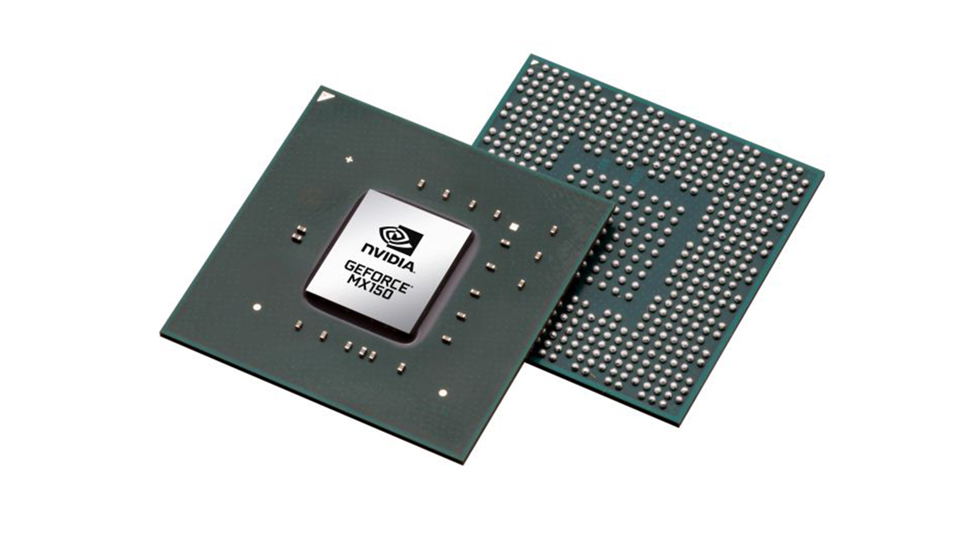 筆電用的入門款 Pascal 架構 GPU,NVIDIA GeForce MX150 登場