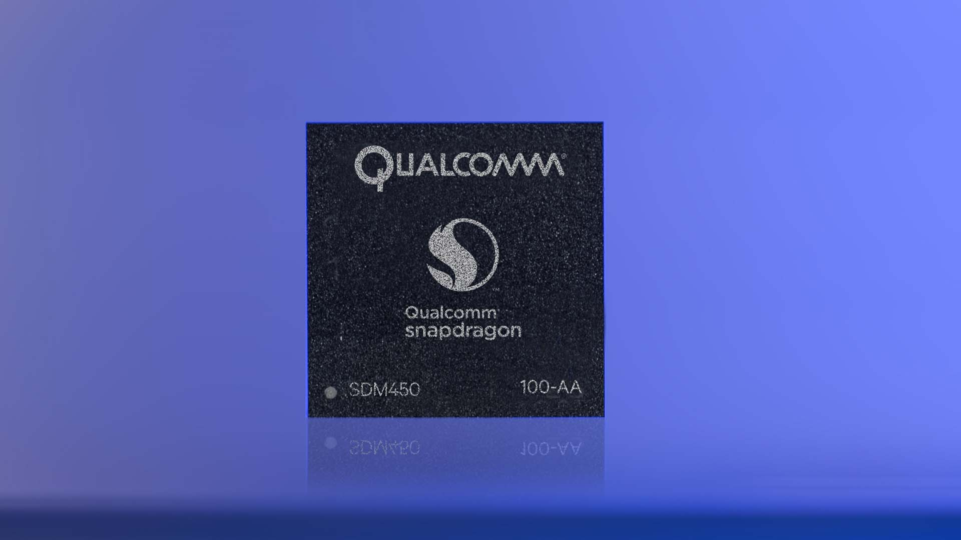 導入 14nm 製程,Qualcomm Snapdragon 450 第三季送樣