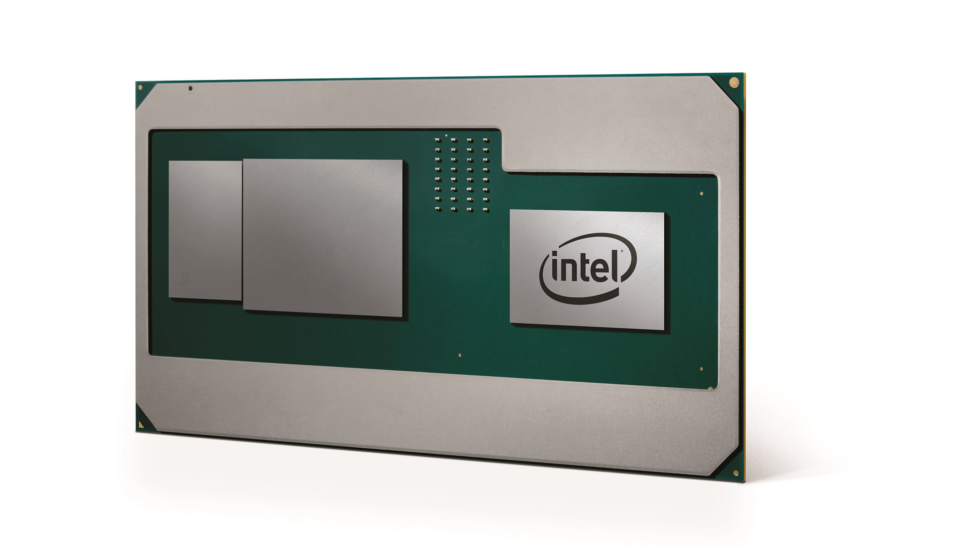 Intel 8th Gen Core H