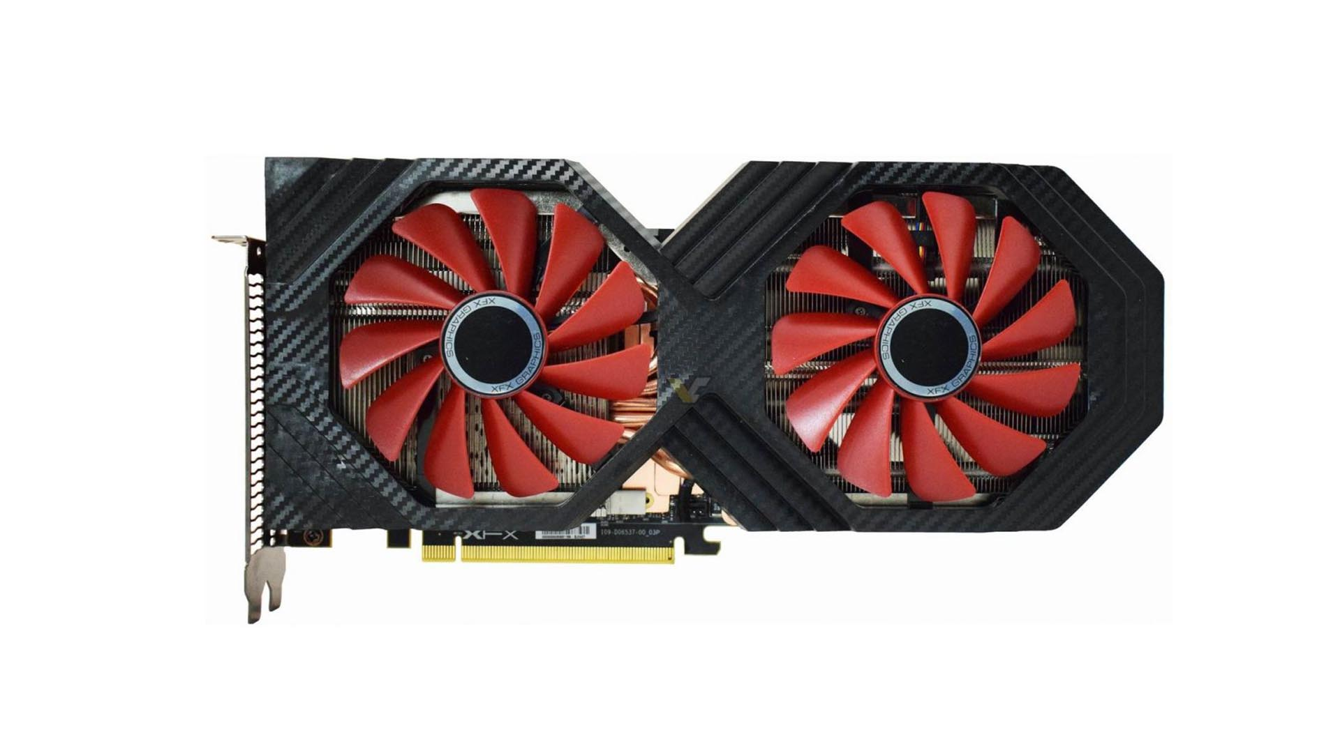XFX RX Vega 64 8GB Double Edition 登場, 同步還有 RX Vega 56