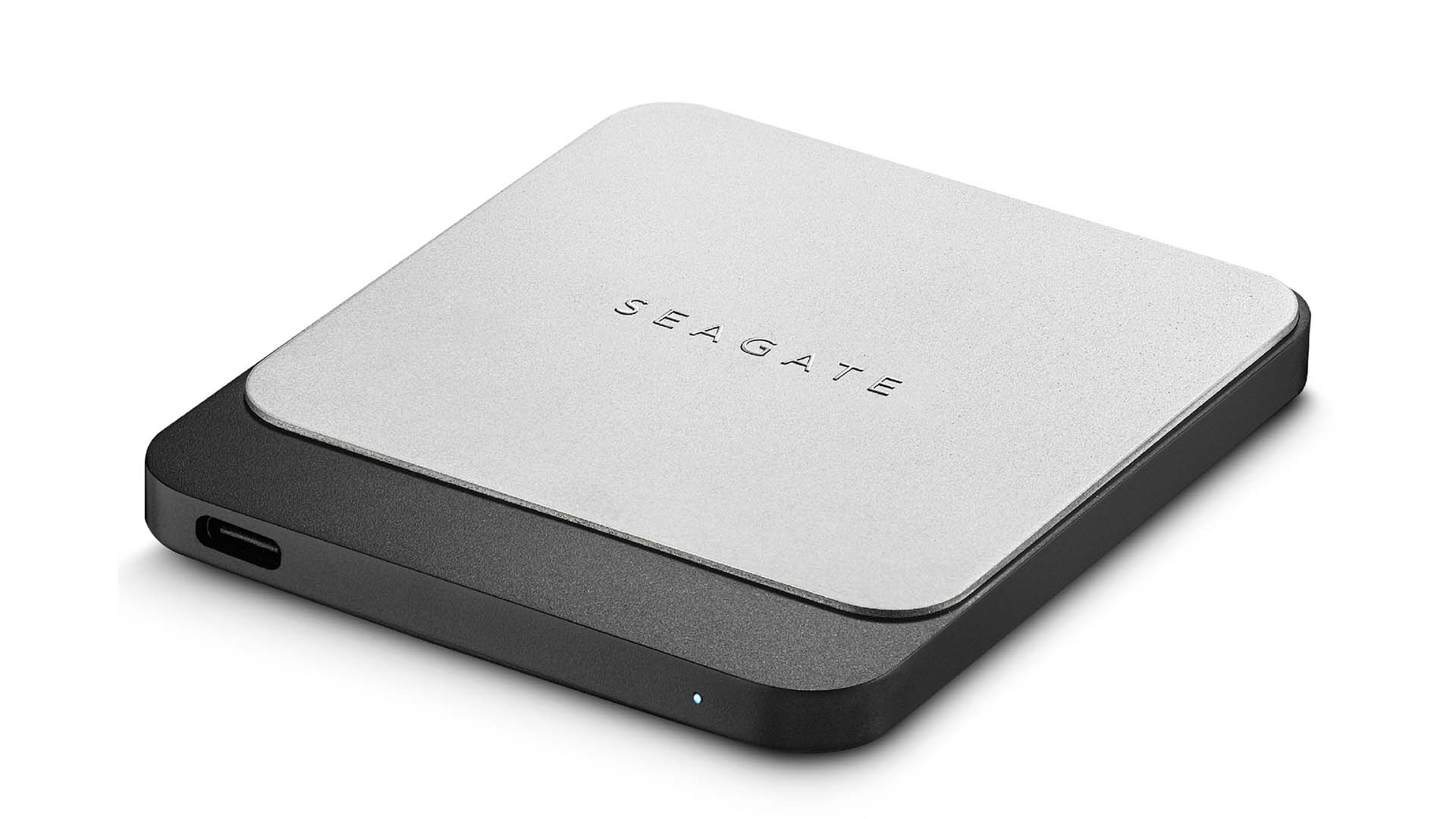 LaCie DJI Copilot、JoyDrive、LaCie Rugged Secure 與 Seagate Fast SSD 在 CES 2018