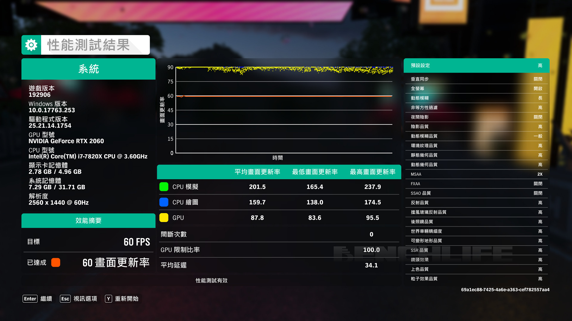 ASUS ROG Strix GeForce RTX 2060 OC - Benchmark (3)