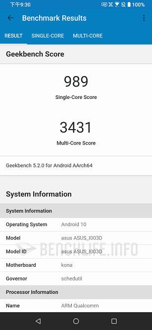 ASUS ROG Phone 3 - Benchmark (13)