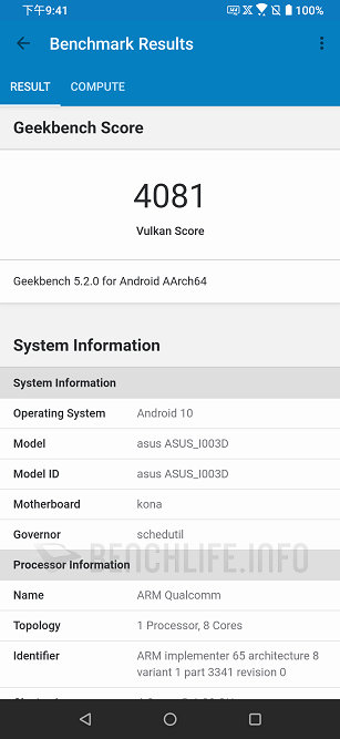 ASUS ROG Phone 3 - Benchmark (15)