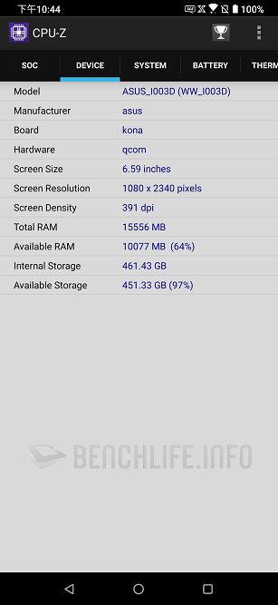 ASUS ROG Phone 3 - Benchmark (9)